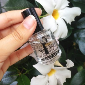 Seche Vite Fast Dry Topcoat Test Review Erfahrung