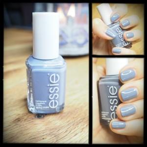 Essie Flowerista Nagellack Review Test
