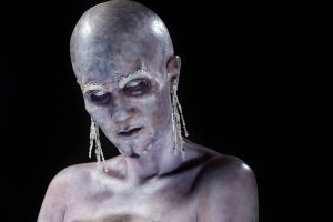 Special Effect Make-up Philipp Keusen