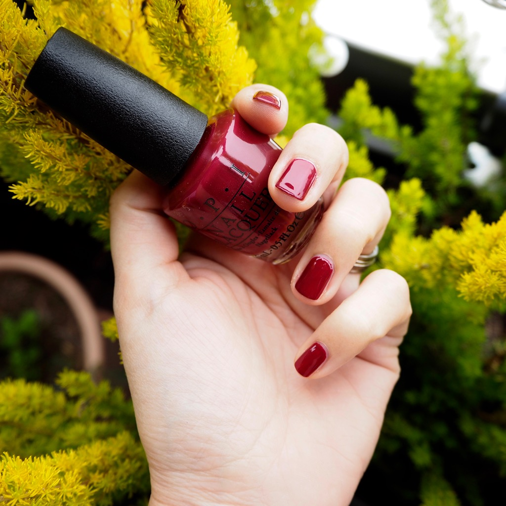 OPI We the Female