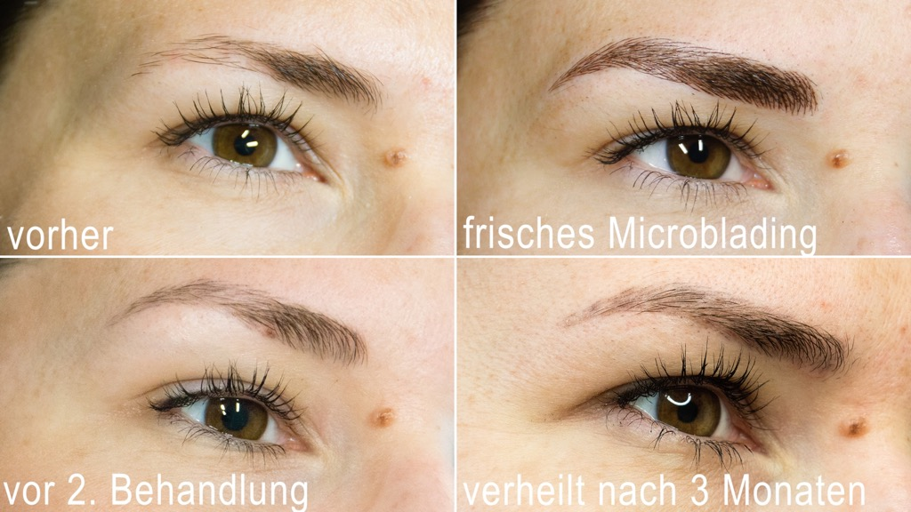 Microblading Sara's Things